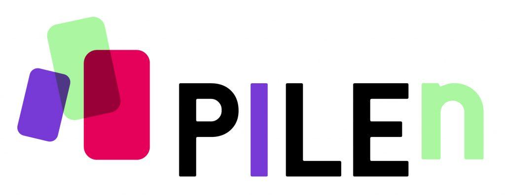 pilen logo