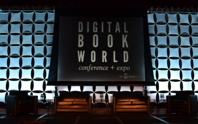Les événements de l'édition numérique Janvier – Février 2017