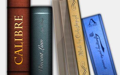 Convertir un livre en EPUB avec Calibre
