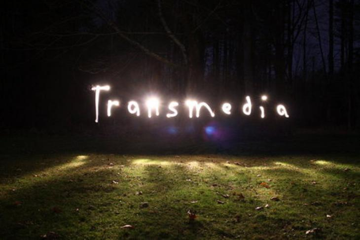 transmedia livre