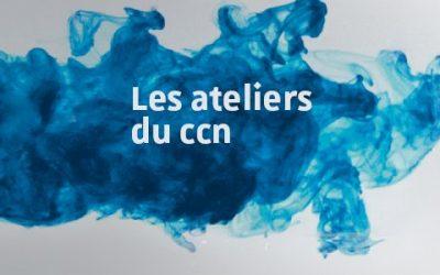 Atelier de création d'un livre numérique au format EPUB au CCN de Strasbourg