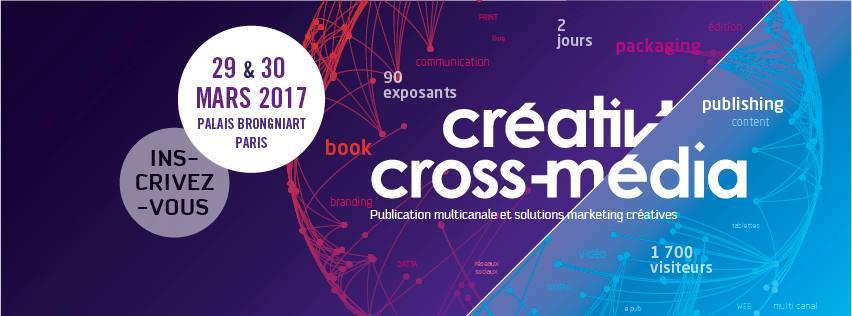 creative cross media