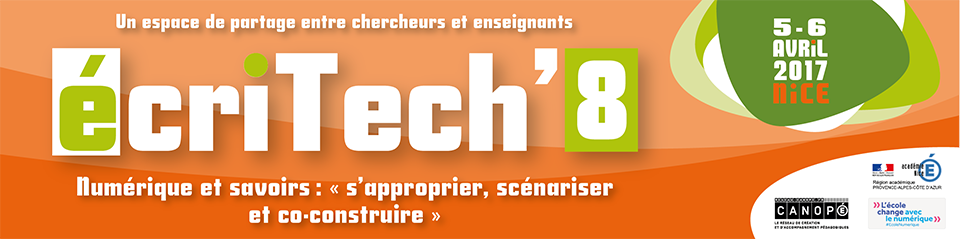 ecritech 2017
