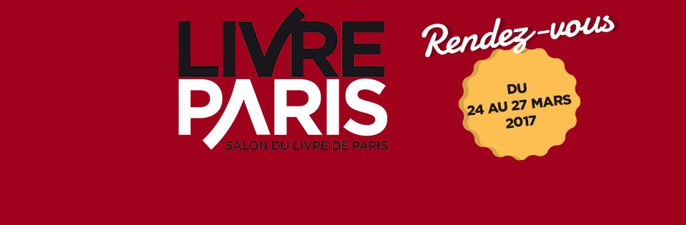 salon livre paris