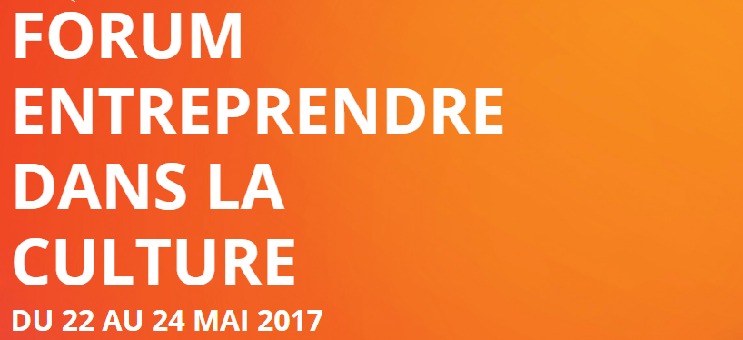 forum entreprendre culture