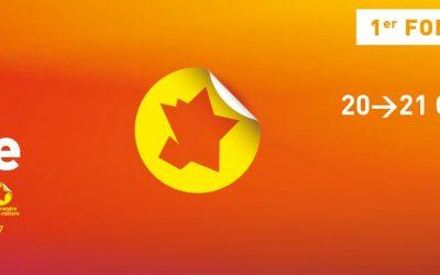 Les événements de l'édition numérique Septembre – Octobre 2017