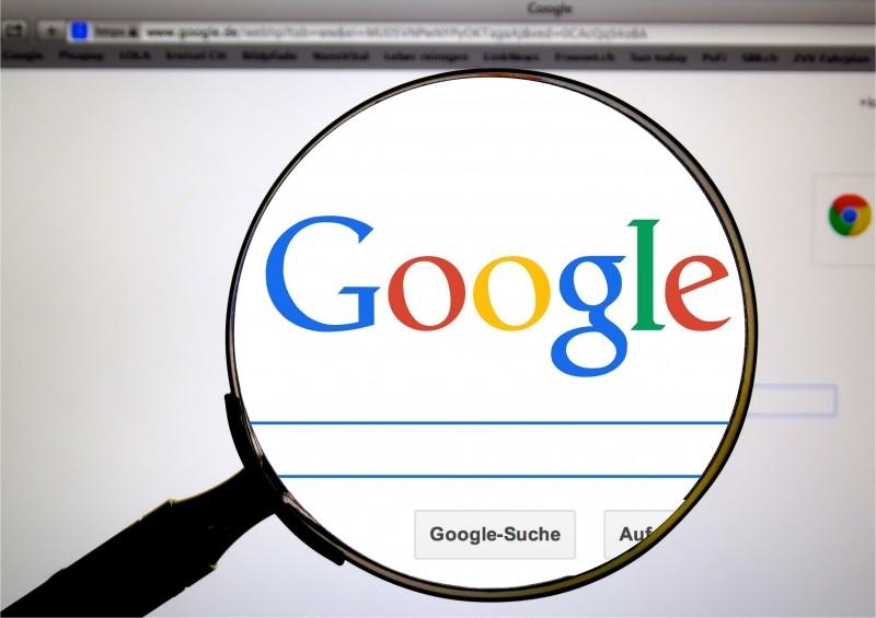 mieux chercher sur google