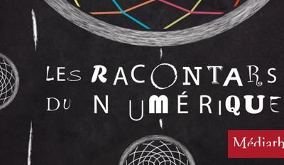 Les Racontars du numérique #2 : «Les communs de la connaissance» Du 06 au 21 avril 2018 à Strasbourg