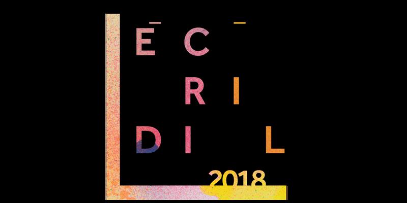 ecridil 2018