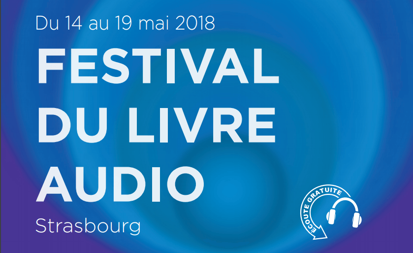 festival livre audio strasbourg