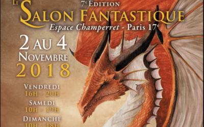 Les événements et les formations de l'édition numérique novembre – décembre 2018