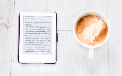 Créer un ebook au format ePub avec Indesign