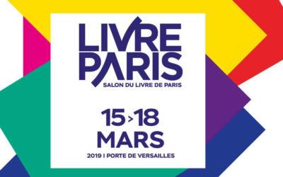 Les événements de l'édition numérique mars – avril 2019