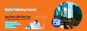 digital publishing summit paris