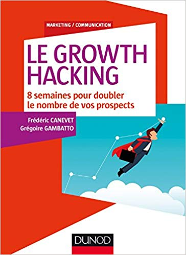 livre growth hacking