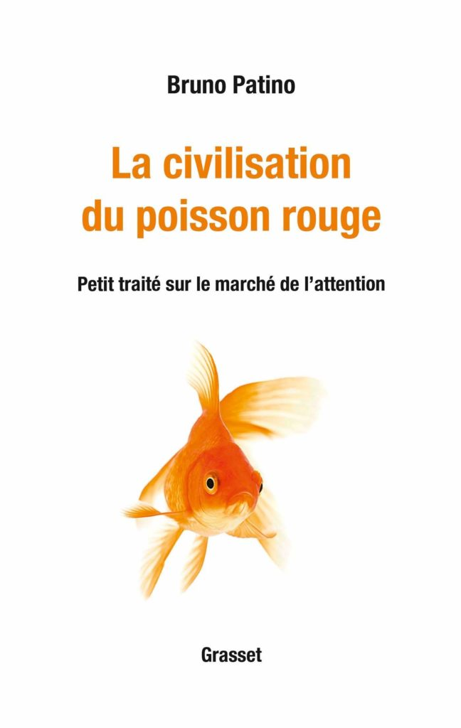 civilisation poisson rouge bruno patino