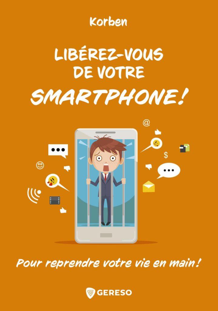 korben liberez smartphone