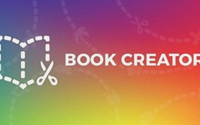 Créer un ebook interactif avec Book Creator